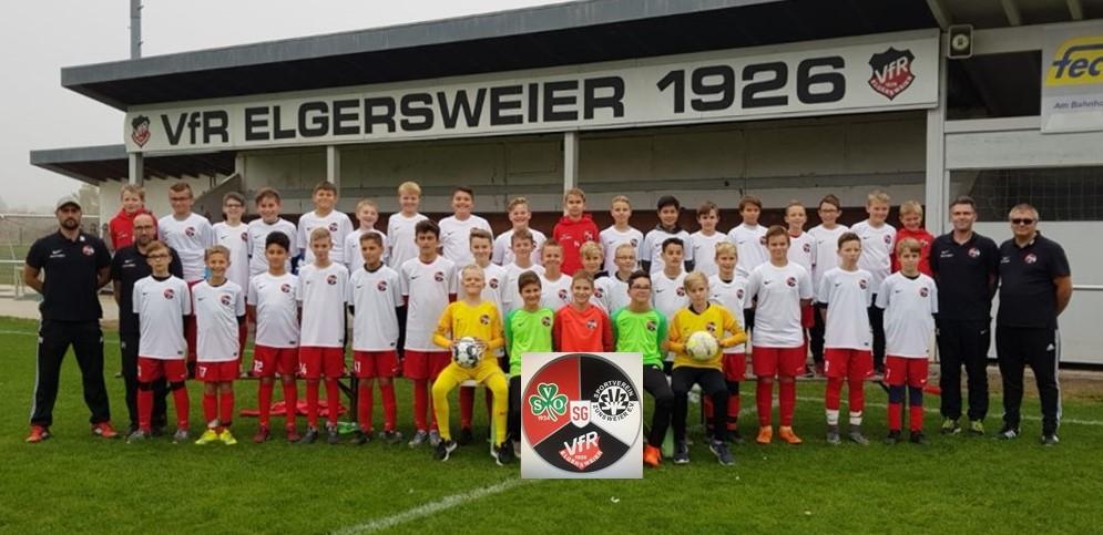 Start Vfr Elgersweier